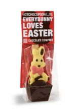 Chocolate Company Every Bunny Loves Easter